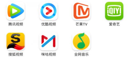 蜻蜓影院:可以看各大网站vip视频的app