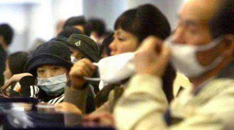 武汉新型肺炎非常时期,大家一定要保护好自己。